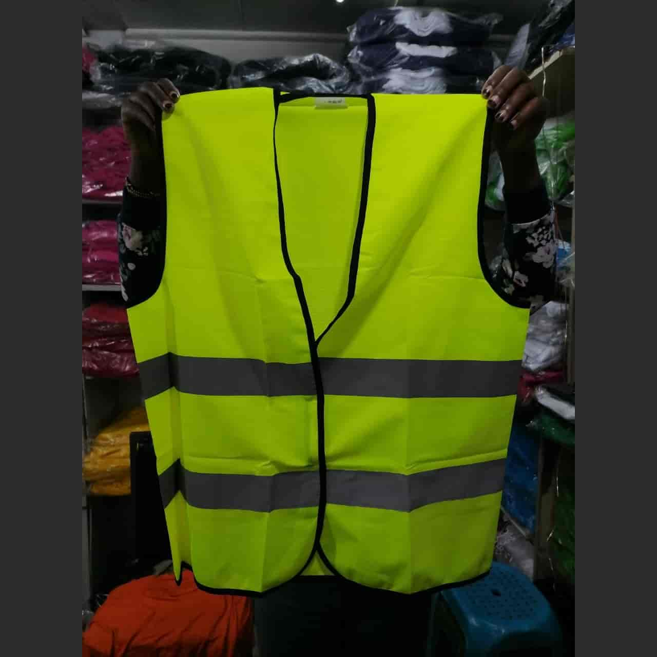 reflector-vests